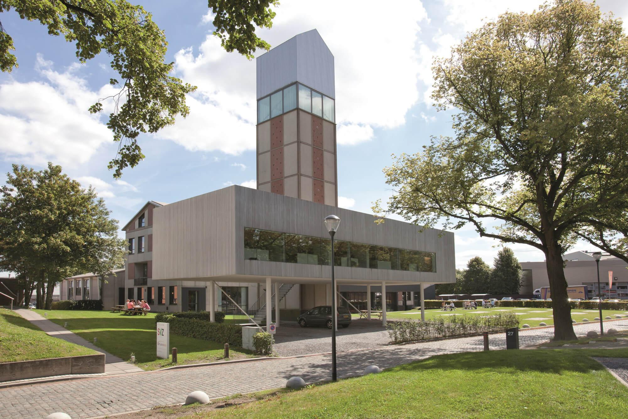 TripleO Campus   BredaBusiness