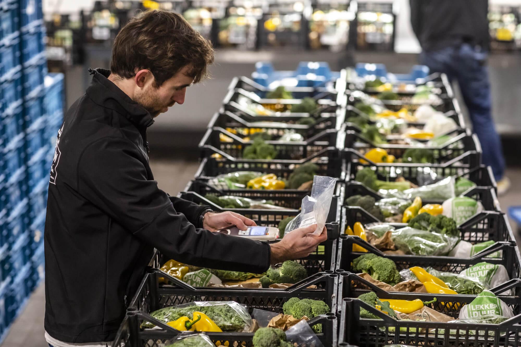 Duurzaam ondernemen - Boerschappen | BredaBusiness